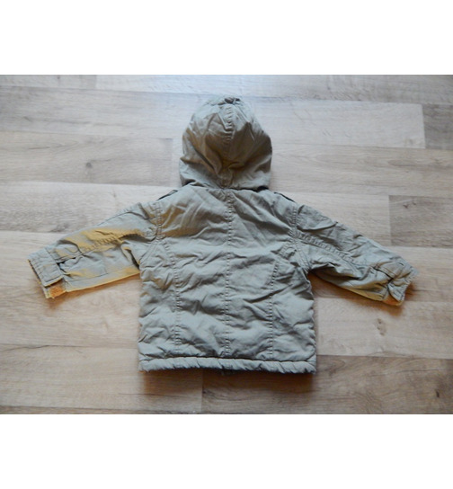 Jungen Winterjacke Outdoor Explorer Gr.80