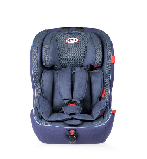 HEYNER MultiRelax Aero Fix Kindersitz Cosmic Blue