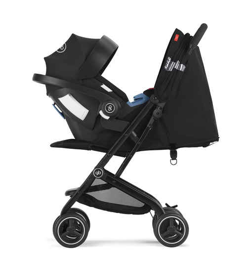 gb Gold QBIT+ ALL-Terrain Buggy Kollektion 2020